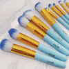 KIT KABUKI X 10 pastel 7