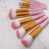 KIT KABUKI X 10 pastel 12
