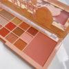 sombra peach c17 trendy